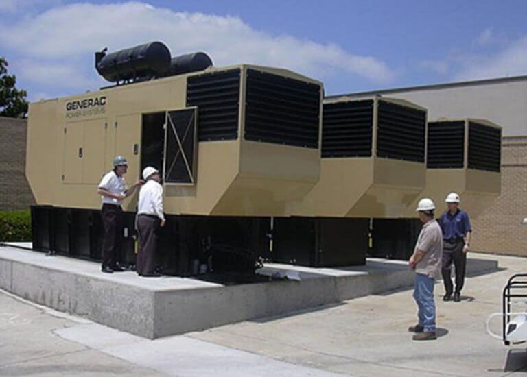 GEN-TECH ON-SITE POWER GENERATION SEMINAR